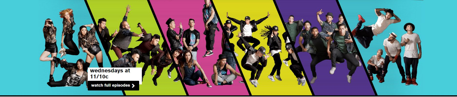 america s best dance crew Did you think this day would come did you ever dream you'd see the return of abdc to your television.